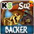 KS Backer - Skeleton