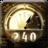 Manomètre 240