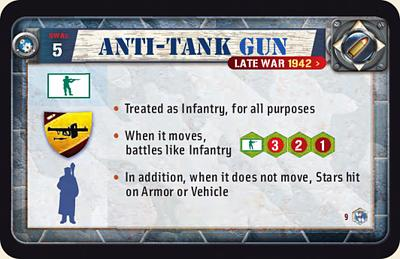Anti-Tank Gun (Late War)