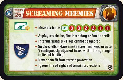 Screaming Meemies