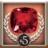 Maître du rubis