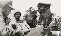 Rommel en Afrique