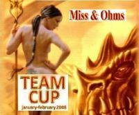 MON LOGO TEAM CUP