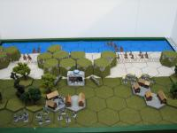 Yellow Beach - Defender View
