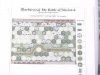 01. Guderian hadműveleti térképe, melyet a hírszerzés jelentései alapján állítottak össze.JPG