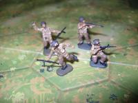 Parachutistes britanniques