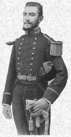 Lieutenant de vaisseaux P.Henry en 1893