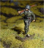 Soldat Italien.