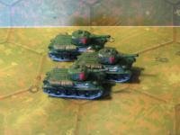 Memoir T-34