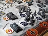Soldats de la Das Reich
