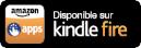 Disponible sur Kindle Fire